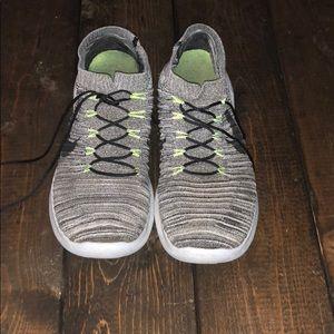 Nike Free Runs Flywire size 12